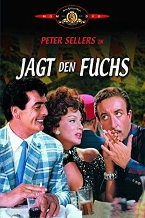 Jagt den Fuchs Film