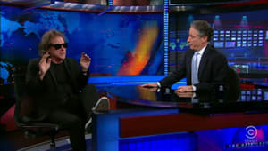 The Daily Show with Trevor Noah Season 16 :Episode 39  Richard Lewis