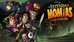 Legend Quest: The Legend of the Guanajuato Mummies