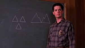 Twin Peaks: 2×17