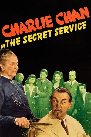 Charlie Chan in the Secret Service streaming