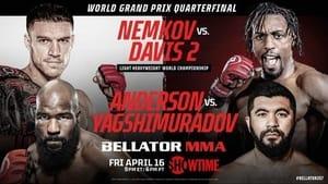 Bellator 257: Nemkov vs. Davis 2