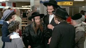 cattura di Le folli avventure di Rabbi Jacob