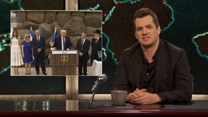 The Jim Jefferies Show: 1×1