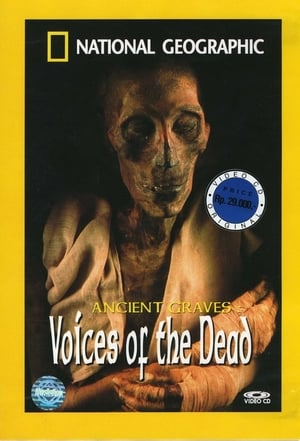 Image National Geographic Ancient Graves: Voices of the Dead