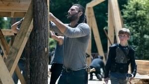 The Walking Dead 9×2