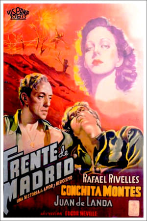 Carmen fra i rossi / Frente de Madrid