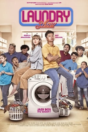 Laundry Show (2019)