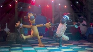 Shaun the Sheep: Adventures from Mossy Bottom: 1×8
