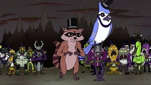 Regular Show Season 2 Episode 5