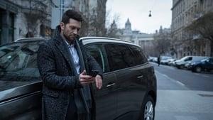 Um Homem Livre em Paris