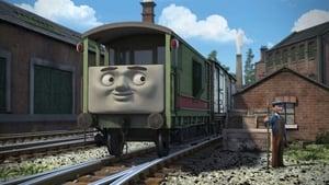 Thomas & Friends Season 20 :Episode 5  Bradford The Brake Van