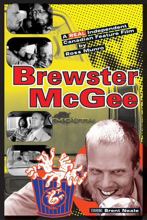 Brewster Mcgee