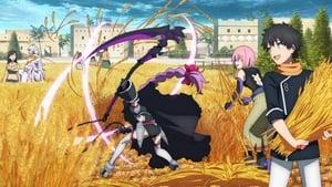 Fate/Grand Order: Zettai Majuu Sensen Babylonia – Initium Iter: Temporada 1 Episodio 3