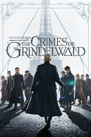 Les Animaux fantastiques: The Crimes of Grindelwald