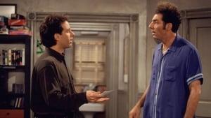 Seinfeld: S08E12