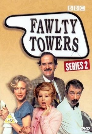 Fawlty Towers Season 2 Episode 3