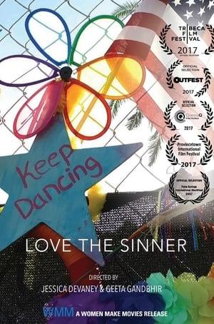 Image Love the Sinner