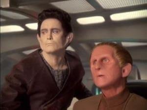 Star Trek: Deep Space Nine: Season 7 Episode 6