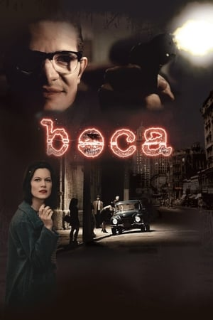 Boca Torrent, Download, movie, filme, poster