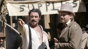 Deadwood: 1×3