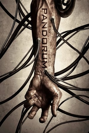 Pandorum (2009) is one of the best movies like Pitch Black (2000)