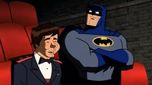 Batman: The Brave and the Bold: 3×11