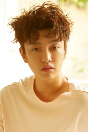 Shin Won-ho isTae-Oh