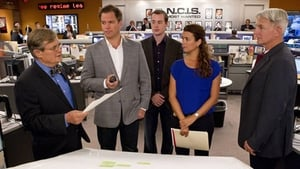 NCIS Season 10 :Episode 3  Phoenix