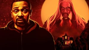 The House Next Door : Meet the Blacks 2