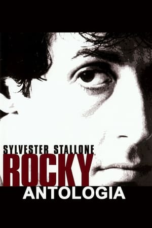Rocky – Coleção Completa Torrent (1976 á 2006) Dual Áudio BluRay 1080p Dublado Download