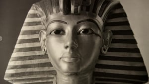 The Man who Shot Tutankhamun (2017)