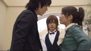 Kamen Rider Season 18 :Episode 7  Episode 7