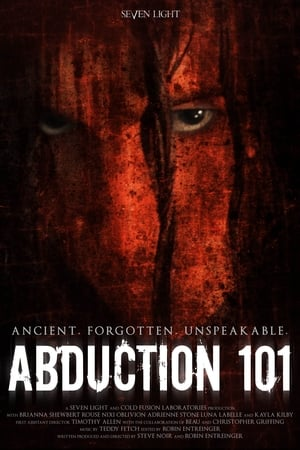 Baixar Abduction 101 (2019) Dublado via Torrent