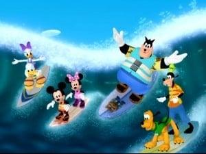 Mickey Mouse Clubhouse: Season 2 Episode 27
