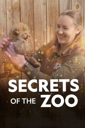 Secrets of the Zoo – Season 4