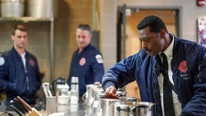 Chicago Fire: 7×14