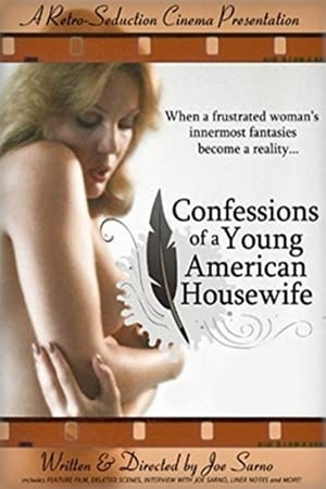 Image Confessions of a Young American Housewife