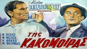 Της κακομοίρας – Ο Μπακαλόγατος – Tis kakomoiras