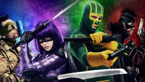 Kick-Ass 2 (2013) film online