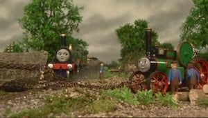 Thomas & Friends Season 8 :Episode 20  Emily's Adventure