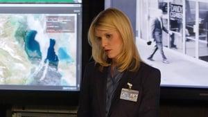 Homeland – Segurança Nacional: 1 Temporada x Episódio 4