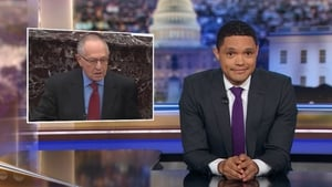 The Daily Show with Trevor Noah Season 25 :Episode 55  Ezra Klein