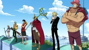 One Piece Episode of Merry: The Tale of One More Friend (2013) ျမန္မာစာတမ္းထိုး