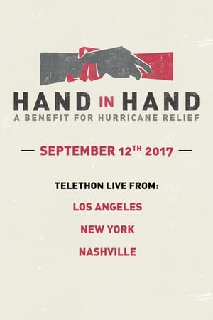 Hand In Hand: A Benefit For Hurricane Relief (1969)