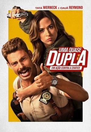 Uma Quase Dupla Torrent, Download, movie, filme, poster
