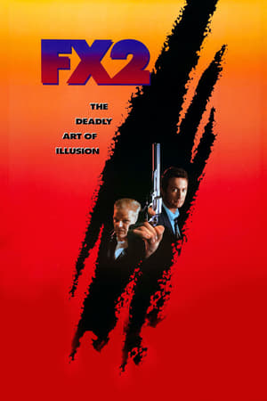 F/X2, effets très spéciaux