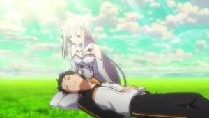 download Re:Zero kara Hajimeru Isekai Seikatsu: Shin Henshuu-ban Episode 13 sub indo
