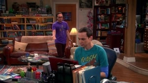 The Big Bang Theory 6×15