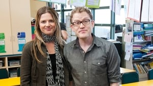 Julia Zemiro's Home Delivery: 1×5